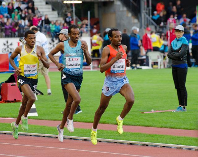 Athletissima 2013