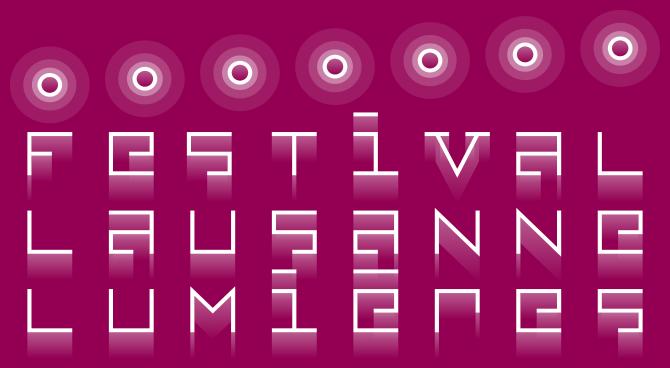 Festival Lausanne Lumière 2015 [fr]