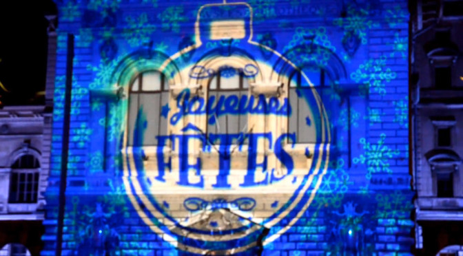 Buone feste – Joyeuses fêtes [it]