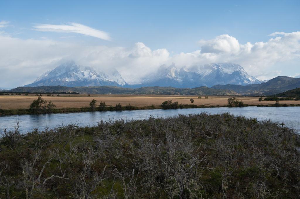Río Serrano - Torres del Paine