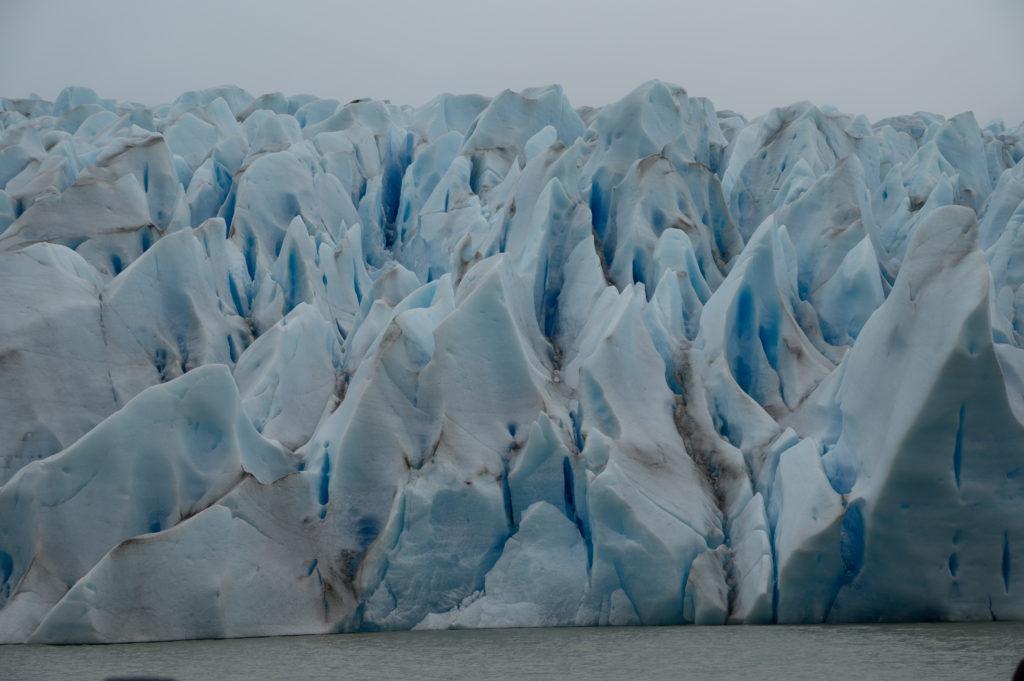 Glaciar Grey - Torres del Paine