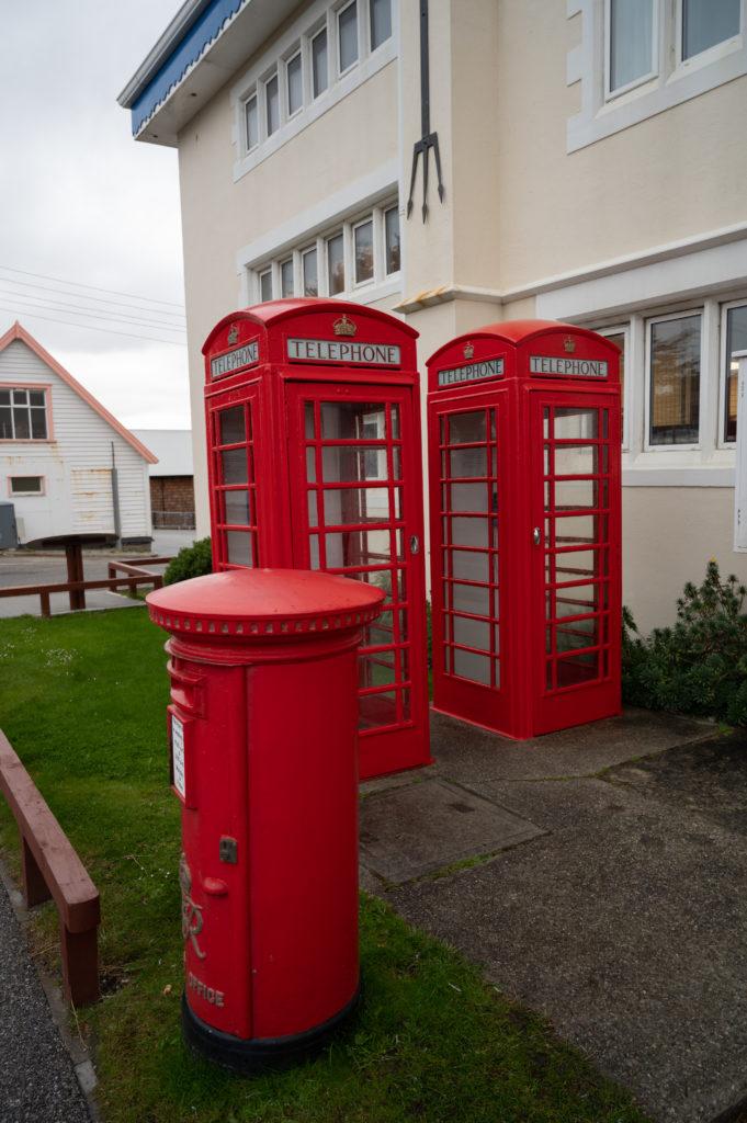 Stanley - East Falkland